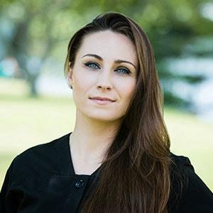 Jillian, RDH - Great Pond Dental
