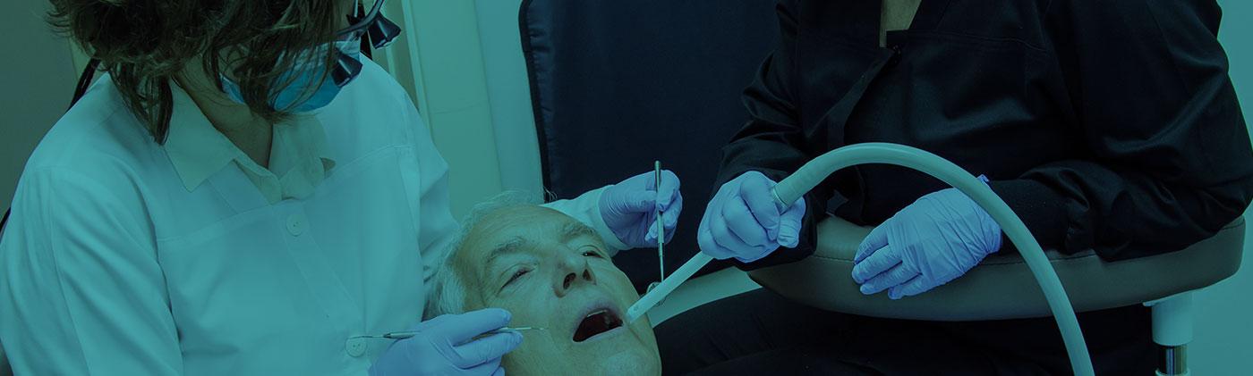 Restorative Care at Great Pond Dental